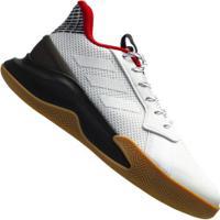 Tênis Adidas Run The Game - Masculino - Branco