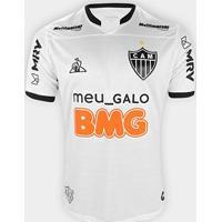 Camisa Atlético Mineiro Ii 20/21 S/N° Torcedor Le Coq Masculina - Masculino