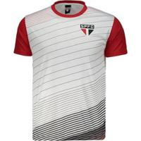 Camiseta São Paulo Soberano Masculina - Masculino