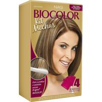 Descolorante Biocolor Kit Mechas Kit