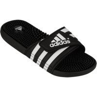 893365b3b Netshoes; Chinelo Adidas Adissage - Masculino