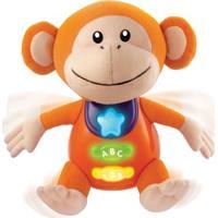 Pelúcia De Atividades - Meu Amigo Sabichão - Ursinho - Yes Toys - Unissex
