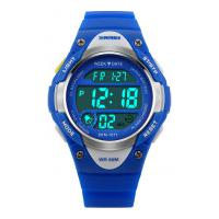 Relógio Skmei Infantil -1077- Azul