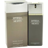 Riviera Nights De Jacomo Eau De Toilette Masculino 100 Ml