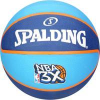 Netshoes  Bola Basquete Spalding Nba 3Xsz7 - Unissex 83c1af3158cf4