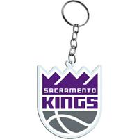 Chaveiro Exclusivo Nba Sacramento Kings - Unissex