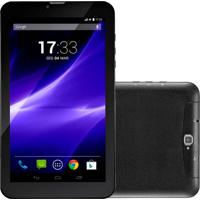 Tablet 3G Nb247 9´´ Android 2Mp 8Gb Preto Multilaser M9