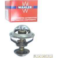 Válvula Termostática - Wahler - Ecosport/Fiesta/Focus/Ka 1999 Em Diante - Motor Zetec Rocam - Gasolina - Cada (Unidade) - 41083882