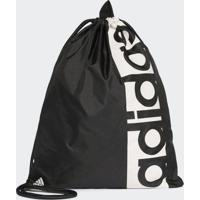 Bolsa Adidas Gym Bag Linear Performance