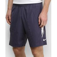 Short Nike Court Dry 9In Masculino - Masculino