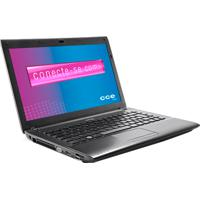 "Notebook Cce Iron-525B - Preto - Intel Core I5-2410M - Ram 2Gb - Hd 500Gb - Tela Led 14"" - Windows 7 Home Basic"