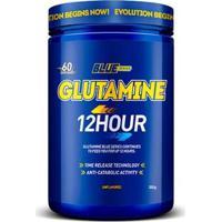Glutamina Glutamine 12 Hour Blue Series 300G - Unissex