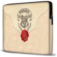 Capa Para Notebook Carta De Hogwarts 15.6 À 17 Polegadas