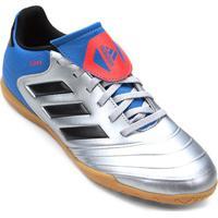 5068a156b2e0d Netshoes; Chuteira Futsal Adidas Copa Tango 184 In - Unissex