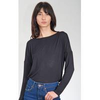 Blusa Calvin Klein Preta