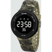 Relógio Masculino Digital Xgames Xmppd486 Pxef