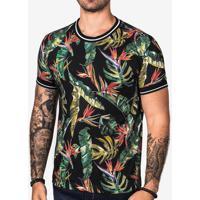 Camiseta Dark Forest 102809