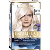Coloração Imédia Excellence Ice Colors N°12.111 Fetiche Imedia 1 Unidade