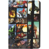 Caderno De Anotações Vingadores - Zona Criativa