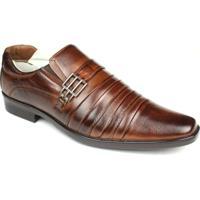 Sapato Ranster Social Max Confort - Masculino