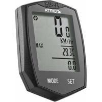Ciclocomputador Atrio Wireless 22 Funções - Unissex
