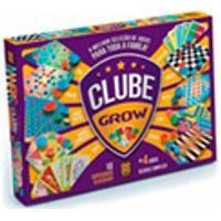 Clube Grow Jogo De Tabuleiro Grow