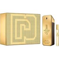 Paco Rabanne 1 Million Kit – Perfume Masculino Edt + Perfume De Bolsa Kit - Masculino-Incolor