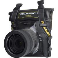 Bolsa Impermeável P/ Câmera Digital Dslr Peq Wp-S5
