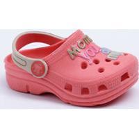 Sandália Infantil Bebê Coroa Brilho 90024 Plugt