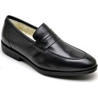 Sapato Social Masculino Loafer Sandro Masculino Co