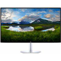 Monitor Dell Ultrafino Led Qhd Ips 27Quot; Com Usb-C S2719Dc