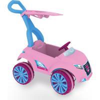 Carro A Pedal Xrover Girl Rosa Xalingo