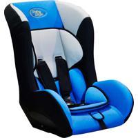 Cadeira Para Auto Azul - Crianças De 0 A 25Kg, 2 Posições Para Inst.