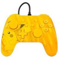 Controle Power A Para Nintendo SwitchStatic Pikachu - 1511623-01
