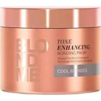 Máscara Schwarzkopf Blondeme Tone Enhancing Cool Blondes 200Ml - Unissex-Incolor