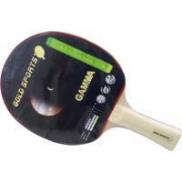 Raquete Gamma Lazer 1 Stars - Gold Sports