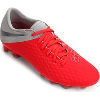 Chuteira Campo Nike Hypervenom Phantom 3 Academy Fg - Unissex