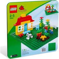 Lego Duplo - Base Para Construção Grande - 2304