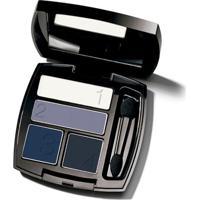 Quarteto De Sombra Para Olhos True Color 5G - Cele - Feminino-Incolor