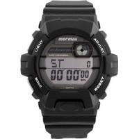 Relógio Masculino Digital Mormaii Mom080908B