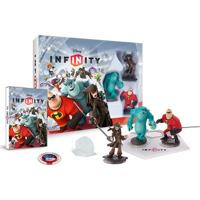 Disney Infinity - Kit Inicial - Ps3