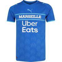Camisa Olympique Marseille Iii 21/22 Puma - Masculina