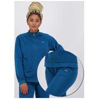 Agasalho Olympikus Essential Feminino Azul