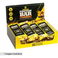 Iridium Protein Bar- Banana Caramelizada- 12 Unidadeiridium Labs