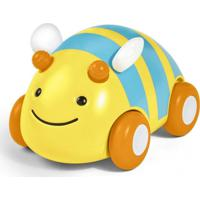 Brinquedo Skip Hop - Carrinho Fricção Linha Explorer And More - Abelha Bee Amarela