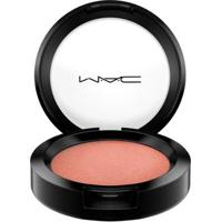 Blush Em Pó Mac Sheertone Shimmer Peachwist - Feminino-Incolor