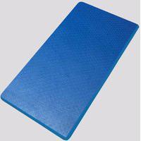 Colchonete Eva Antiderrapante 20Mm Azul