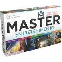 Jogo De Tabuleiro - Master Entretenimento - Grow