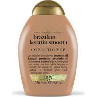 Condicionador Ogx Brazilian Keratin Smooth- 250Mljohnson & Johnson