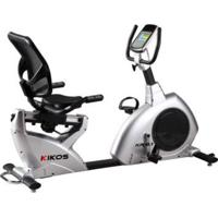 Bicicleta Ergométrica Kikos Kr9.1 - Bivolt